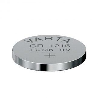 Litiumbatteri CR1216 Varta