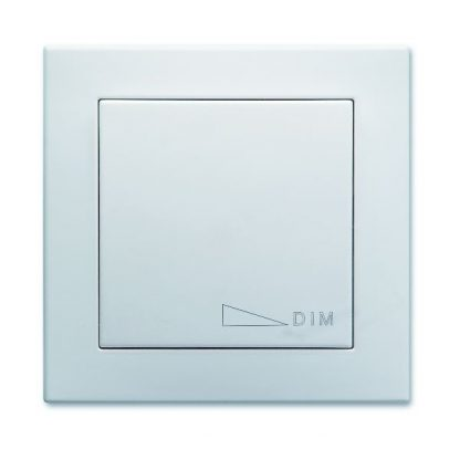 Dimmer touch
