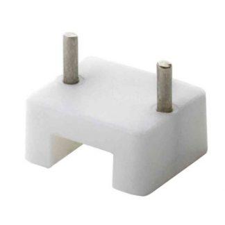 ledningshållare för betong