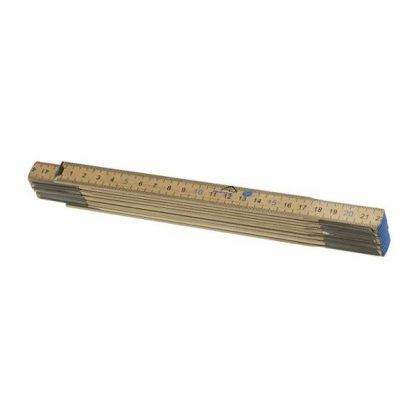Meterstock trä Ferax