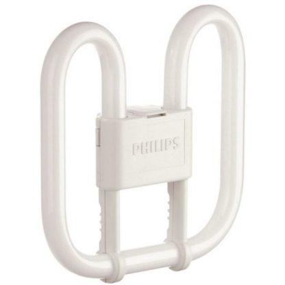 Kompaktlysrör PL-Q 4P 38W 2850lm Philips