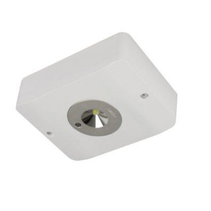 Markeringsbelysning E85-S WB LED E/Z Glamox