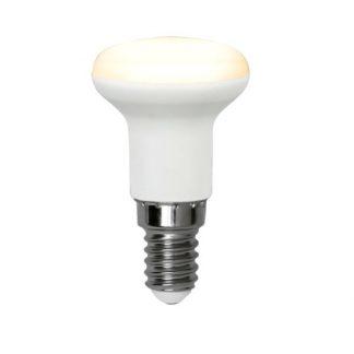 LED lampa E14 R39