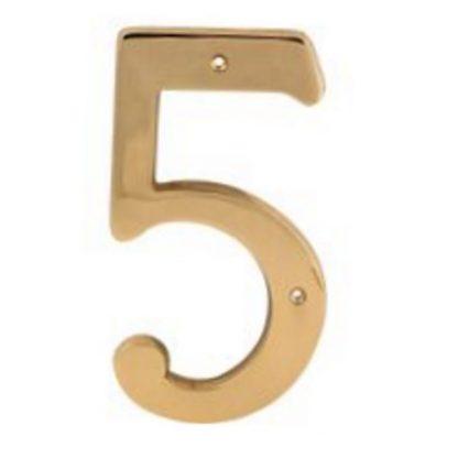 Siffra 5