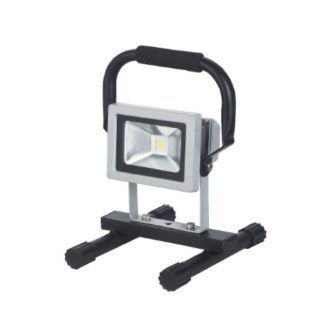 Strålkastare LED 10W 800lm IP65