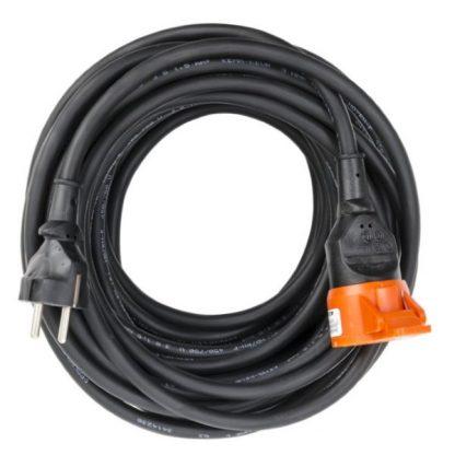 Skarvsladd 25m IP44 3G1,5 mm²