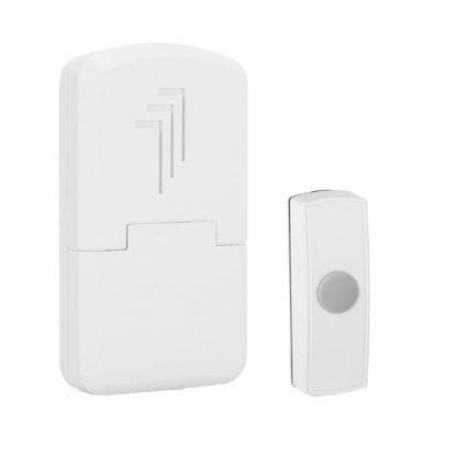 Trådlös dörrklocka mobil